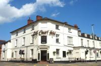 Grail Court Hotel Image