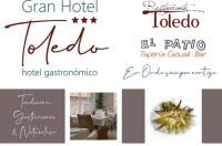 Gran Hotel Toledo Image
