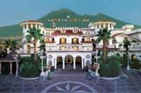 Grand Hotel La Sonrisa Image