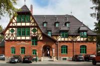 Gutshaus Am Schloss Klink Image