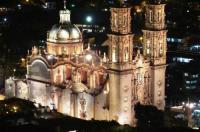 Hotel el Taxqueñito Image