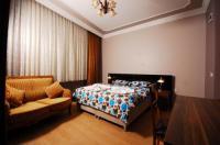 Subrosa Hotel Istanbul Image
