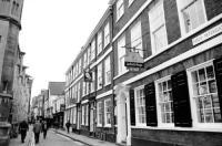 Guy Fawkes Inn Image