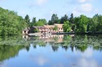 Hotel - Restaurant Le Moulin de Villiers Image