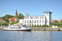 HafenHotel PommernYacht Image