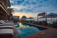 Hotel Nude Image