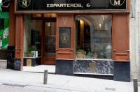 Hostal Madrid Image