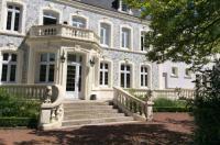 Hostellerie De Le Wast - Château Des Tourelles Image