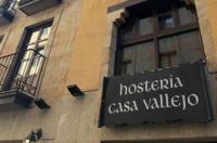 Hosteria Casa Vallejo Image