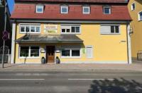 Hotel Restaurant Bürgerstuben Image