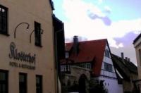 Hotel & Restaurant Klosterhof Image