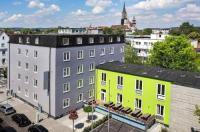 RiKu HOTEL Neu-Ulm Image