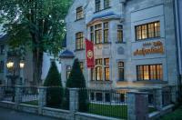 Hotel-Villa Achenbach Image