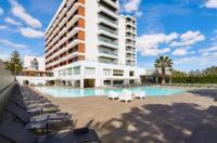 Alcazar Hotel & SPA Image