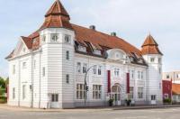 Hotel Alter Kreisbahnhof Image