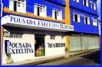 Hotel Pousada Executiva Itabuna Image