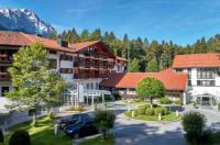 Hotel am Badersee Image