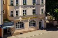 CityHotel Kempten Image