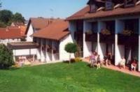 Hotel Am Lingelbach Image