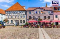 Hotel Am Markt & Brauhaus Stadtkrug Image