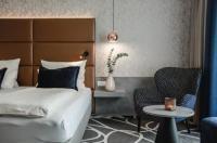 BEST WESTERN Hotel AM Vitalpark Image