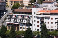 Hotel Amaranto Image