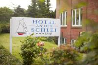 Hotel an der Schlei Garni Image
