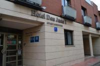 Hotel Apartamentos Don Juan I Image