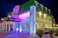 Hotel ARA Restauracja Dancing Club Image