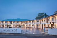 Rodeway Inn Sonora Image