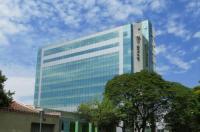 Allia Gran Hotel Pampulha Suites Image