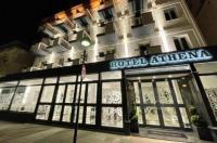 Hotel Athena Image