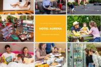 Hotel Aurena Image