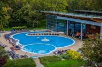 Hotel Azur Siofok Image