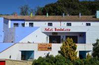 Hotel Bandolero Image