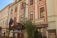 Hotel Barbarossa Image