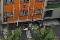 Hotel Bolivar Plaza Image