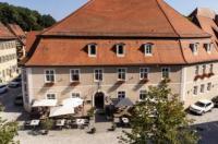 Romantica Hotel Blauer Hecht Image