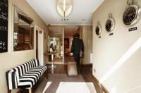 Hotel Bonjour Image