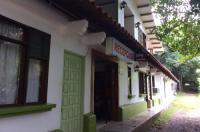Hotel Montezuma Pacifico Image