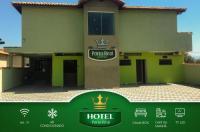 Hotel Porto Real Image
