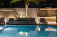 Brasil Suites Boutique Hotel Image