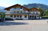 Hotel Bad Schwarzsee Image