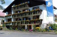 Hotel Restaurant Amadeus Image