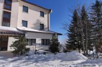Hotel Capracotta Image