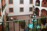 Hotel Amealco Image
