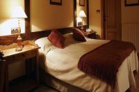 Hotel Casbas Image