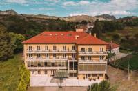 Hotel Castrum Villae Image