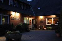 Landhotel Zur Gronenburg Image