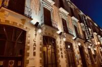 Hotel Palacio de Oñate Image